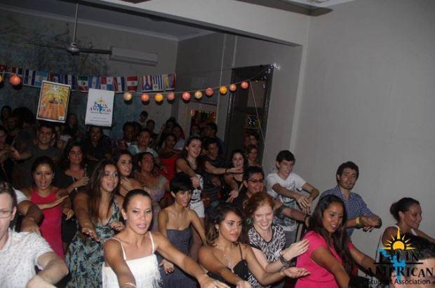 Image Ramiro: L.A.S.A.