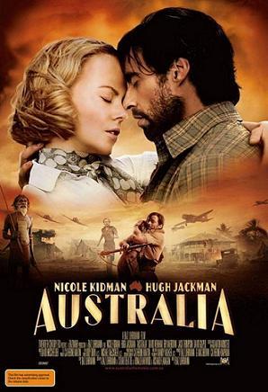 Australia (2008 film)