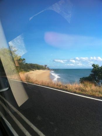 CTR Fieldtrip - Fahrt zum Daintree National Park 2